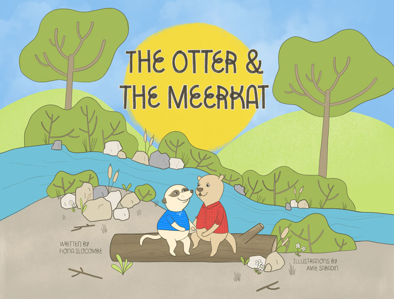 The Otter & the Meerkat cover