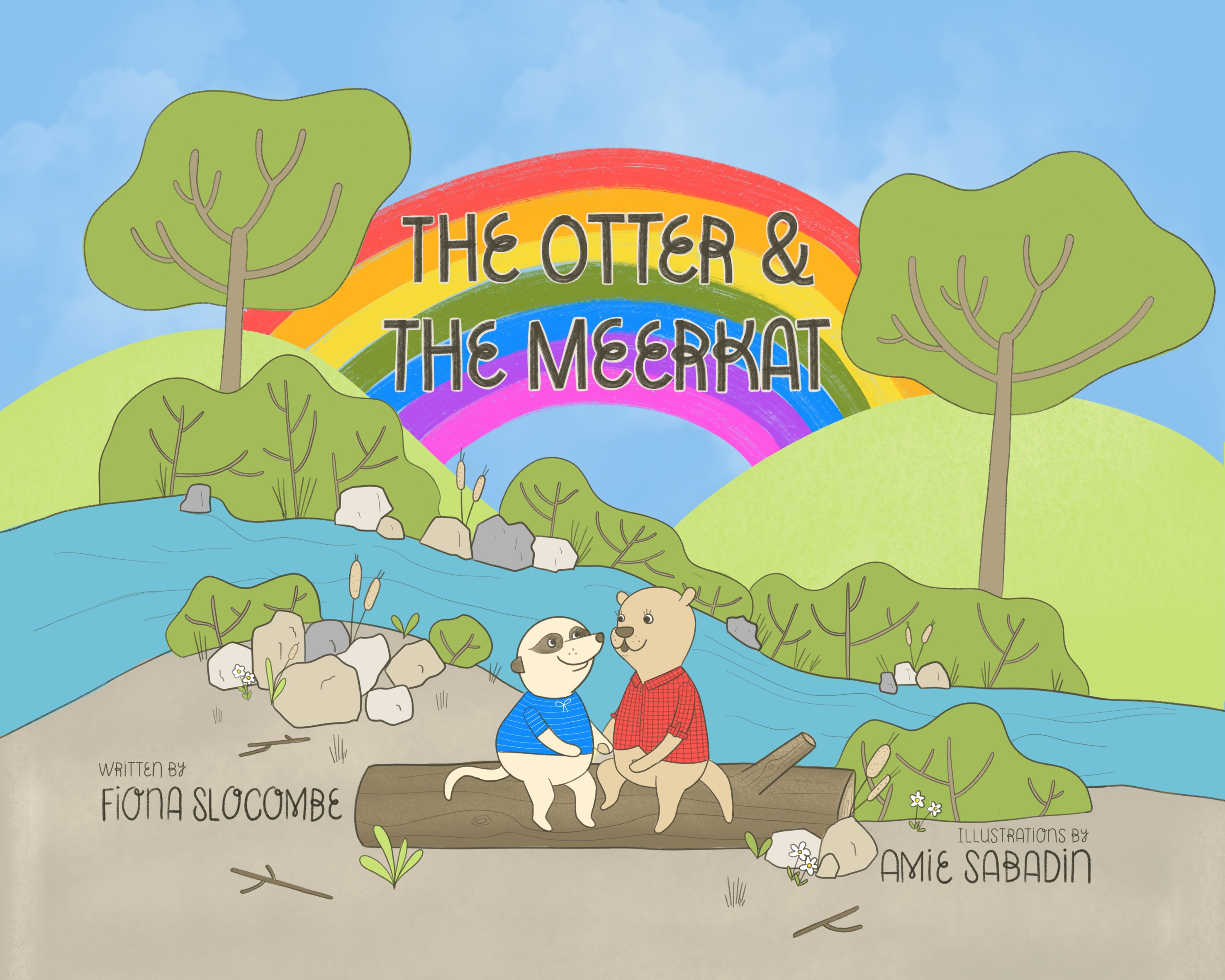 The Otter & the Meerkat